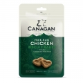 Canagan Chicken Biscuit Bakes Dog Treats 150g