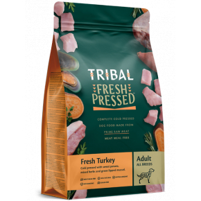 Tribal Adult Turkey 12kg