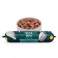 Tribal 80% White Fish Sausage 750g