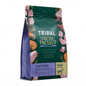 Tribal Senior Turkey 12kg
