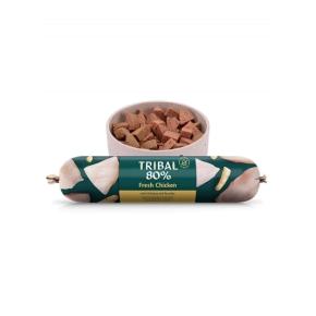 Tribal 80% Chicken Sausage 750g