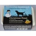 Natural Instinct Natural Christmas Feast Dog Food 1kg Frozen