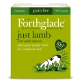 Forthglade Just Lamb 395g Adult Dog Grain Free