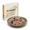 McAdams Dog British Free Range Chicken & Turkey & Chicken Heart 150g