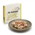 McAdams Dog British Free Range Chicken & Garden Vegetables 150g