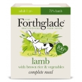 Forthglade Complete Meal Lamb With Brown Rice & Veg 395g Adult Dog