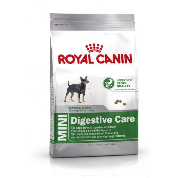 Royal Canin Mini Digestive Care 2kg For Dogs