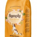 Symply Adult Chicken Dog Food 12Kg