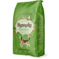 Symply Adult Lamb Dog Food 2kg