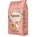 Symply Adult Salmon Dog Food 12Kg