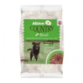 AMP Frozen Albion Country Bowl Premium Rabbit 454g Complementary Feed