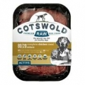 Cotswold Raw Mince 80/20 Active Chicken 500g Dog Food Frozen