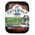 Cotswold Raw Mince 80/20 Active Lamb 1kg Dog Food Frozen