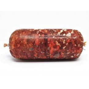 Landywoods Complete Minced Beef 80/10/10 454g Frozen Raw Dog Food