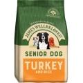 James Wellbeloved Dog Senior Turkey and Rice 2kg