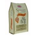 Simpsons Complete Puppy Food 2kg Chicken & Brown Rice