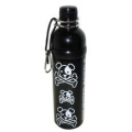 Long Paws Pet Water Bottle Puppy Pirate 750ml