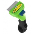 Furminator Small Deshedding Tool Short Haired Dog
