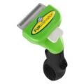 Furminator Small Deshedding Tool Long Haired Dog