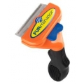 Furminator Medium Deshedding Tool Short Haired Dog