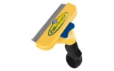Furminator Large Deshedding Tool Short Haired Dog