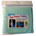 Fast Drying Towel Large Mint