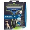 FURminator Undercoat deShedding Tool for Large Short Hair Dog