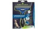 FURminator Undercoat deShedding Tool for Large Short Hair Dog