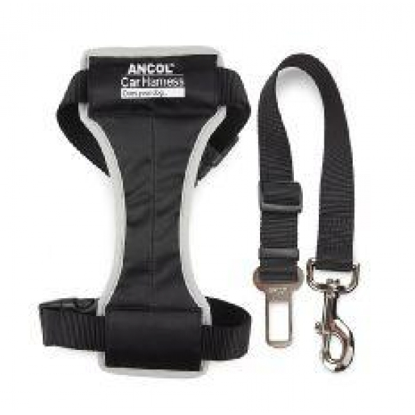 Ancol Dog Car Harness Reviews
