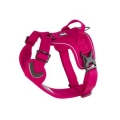 Hurtta Outdoors Padded Active Harness Cherry 80 - 100cm