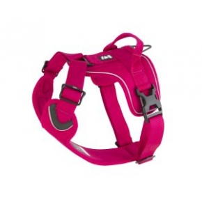Hurtta Outdoors Padded Active Harness Cherry 100 - 120cm