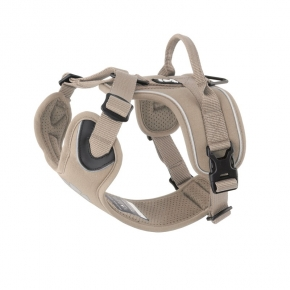 Hurtta Outdoors Active Harness Sand 40 - 45cm