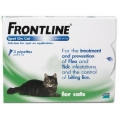 Frontline Cat 3 pipette
