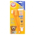 Arm & Hammer Dog Toothpaste Kit