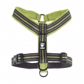 Hurtta Outdoors Padded Y-Harness Birch New Style 100cm