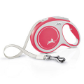 Flexi New Comfort Large Red Tape 8m