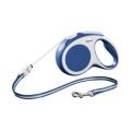 Flexi Vario Small Turquoise Cord 8metre
