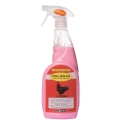 Net-tex total mite kill spray RTU 750ml