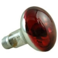 Infra Red Lamp screw fitting 250 Watt