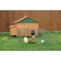 Harrisons Leighton chicken coop
