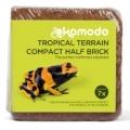 Komodo tropical terrain substrate 1/2brick