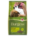 Supa Burgess Excel Rabbit Junior 2kg