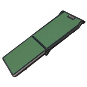 Bi-Fold Ramp