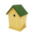 CJ Brecon Nest Box 28mm Hole