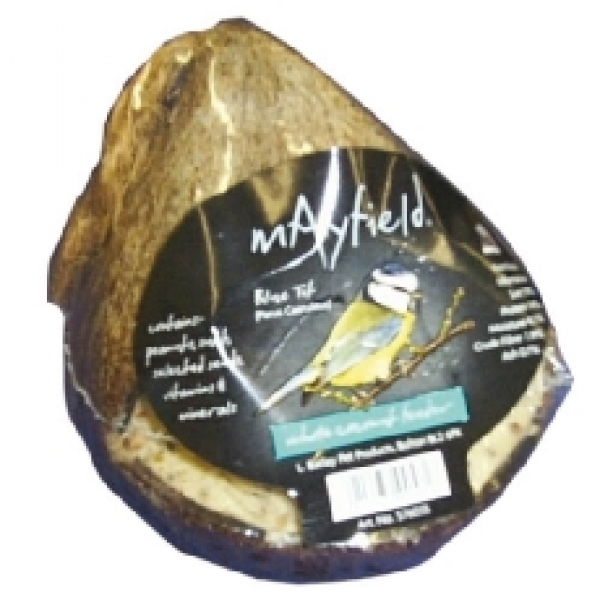 Mayfield whole coconuts for Whole coconut bird feeders