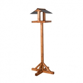 The Bistro Classic Bird Table By Johnston And Jeff