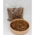 Dried Mealworm 100g Packed By Pets Pantry