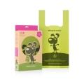Earth Rated Tie Handle Poop Bags Lavender X 120 Bulk Box