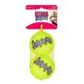 Air KONG Squeaker 2 Tennis Balls Large KONG Company