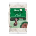AMP Frozen Albion Country Bowl Premium Pure Lamb 454g Complementary Feed